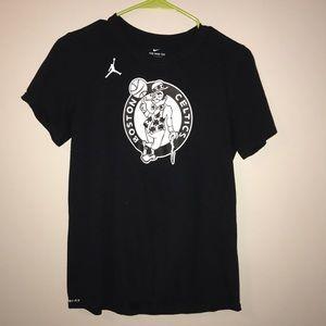 Celtics t-shirt